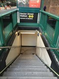 Image for Rector Street (BMT Broadway Line) - New York, NY