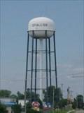 Image for O'Fallon, MO Water Tower - North