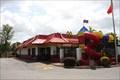Image for McDonald's - West Franklin Street - Hartwell, GA