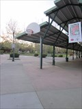 Image for Central Park Basketball Hoop - Davis, CA