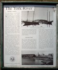 Image for The York River - York, ME