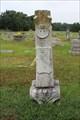Image for James W. Allen - Harmony Cemetery - Harmony, TX