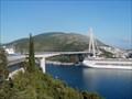 Image for Franjo Tudman Bridge - Dubrovnik, Croatia