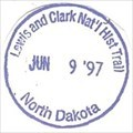 Image for Lewis and Clark National Historic Trail-North Dakota - Watford City, ND