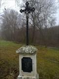 Image for Christian Cross - Jevineves, Czechia