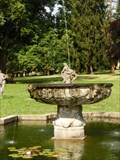 Image for Chateau Fountain - Valec, Czech Republic