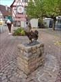Image for Kleiner Bronzegiggel - Einhausen, HE, Germany
