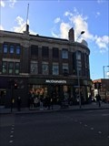 Image for McDonald's, Kilburn High Road, Kilburn,  London - UK