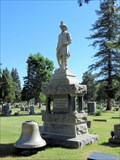 Image for Volunteer Firefighters Memorial, Grandview Cemetery - Fort Collins, CO