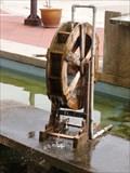 Image for Swordfish Wheel—Penang, Malaysia