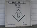Image for Andrew M Wolihin Masonic Lodge No 132 - Crawfordville, GA