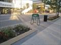 Image for Copps Coliseum Bike Rack, Hamilton, ON