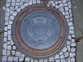 Image for Way Marker Jakobsweg 2005-Mendig, RP, Germany