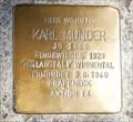 Image for Karl Munder - Bad Cannstatt, Germany, BW