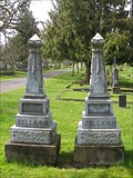 Image for Jane Miller Kellogg - Pioneer Cemetery - Salem, Oregon