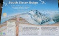 Image for South Sister Bulge - Deschutes County, Oregon