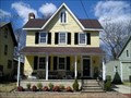 Image for Joseph Evans House - Moorestown Historic District - Moorestown, NJ