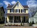 Image for Joseph Evans House - Moorestown Historic District - Moorestown, NJ