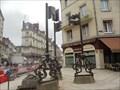 Image for Les 3 Clefs de Blois, Blois, Centre, France
