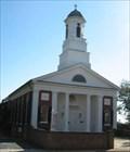 Image for St. Thomas's Episcopal Church - Orange, VA