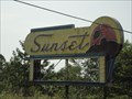 Image for Sunset Drive In- Winslow, Indiana