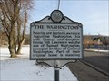 Image for The Washingtons
