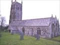 Image for St. Paternus Church, South Petherwin, Cornwall UK