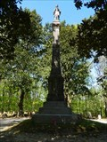 Image for Confederate Memorial - Helena, Arkansas