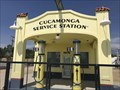 Image for Cucamonga Service Station - Historic Route 66 - Rancho Cucamonga, CA