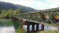Image for Slocan River Bailey Bridge - Winlaw, BC
