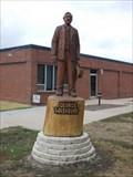 Image for George Washburn, Ottawa, Ks.