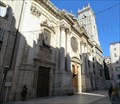 Image for Toulon Cathedral - Toulon, France