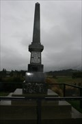 Image for World War 1 Obelisk, Glenroy