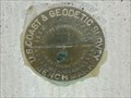 Image for US Coast & Geodetic Benchmark FF1639 - Batesville, Ar.