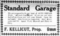 Image for Standard Garage - Granum, AB