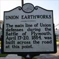 Image for Union Earthworks, Marker BBB-7