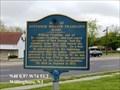 Image for Site of Governor William Franklin's Home - Willingboro NJ
