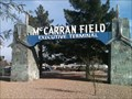 Image for McCarran Field Executive Terminal Entrance - Las Vegas Blvd. - Las Vegas, NV