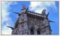 Image for Gargoyles on Tour Saint-Jacques - Paris, France