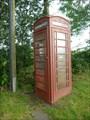 Image for Cauldon Payphone - Cauldon, Stoke-on-Trent, Staffordshire,UK.