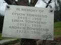 Image for Eyvon, Linda and Andrew Townsend - Fruitvale, British Columbia