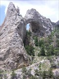 Image for Lexington Arch - Great Basin NP