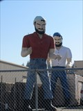 Image for Paul Bunyan No. 2 - Hayward, CA
