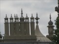 Image for The Royal Pavilion chimneys, Brighton, East Sussex