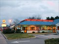 Image for Burger King - Mast Rd.  -  Manchester, NH
