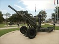 Image for 105mm Howitzer - Shawnee, OK