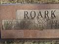 Image for 101 - Edyth Rich Roark - Anderson, MO USA