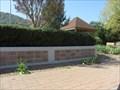 Image for Amber Swartz Park Bricks - Pinole, CA
