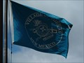 Image for Municipal Flag - Tijeras, New Mexico