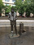 Image for The Lone Sailor - Washington, DC